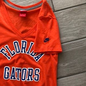Nike Tops - Nike Florida Gators tee